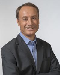 Jean-Roger Davin (Maire)
